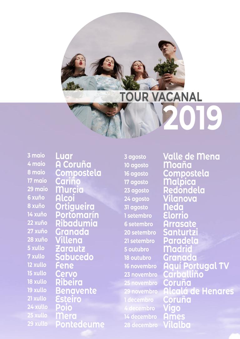 Concertos 2019
