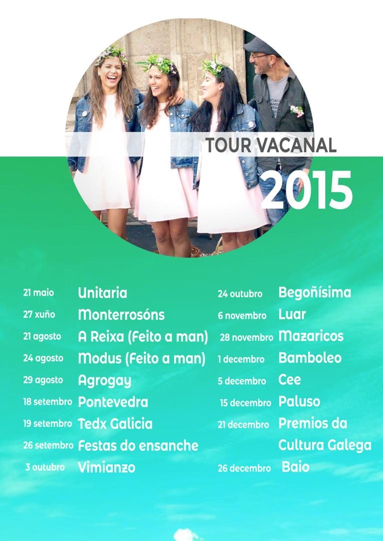 Concertos 2015